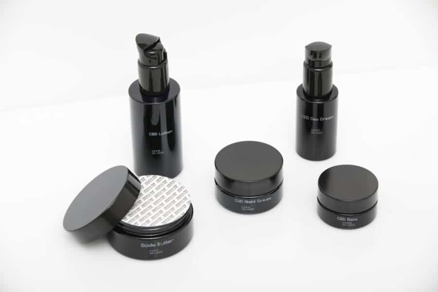 Essentiapura cosmetics