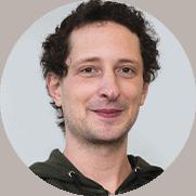 Simon Šfiligoj - Head of Operations