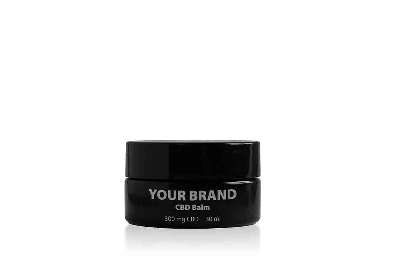 CBD Cosmetics Essentia Pura - Balm