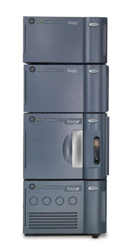 Waters Acquity H-Class UPLC